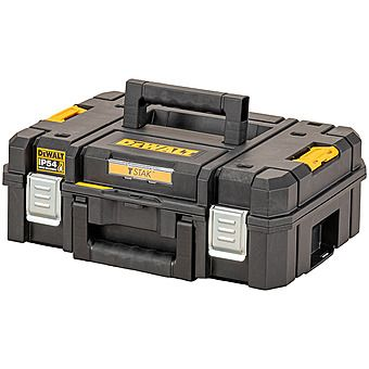 DeWalt DWST83345-1 T-Stak 2.0 Shallow Kit Box TStak