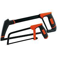 Draper 41326 Hacksaw & Junior Hacksaw Set
