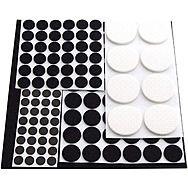Dekton Assorted Furniture Pads 125 Pack