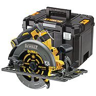 DeWalt DCS579NT 54V FlexVolt High Power Rail Circular Saw 190mm Body & Kitbox Only