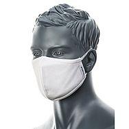 Portwest CV21 2-Layer Reusable Face Covering Mask
