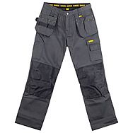 DeWalt DWC120-004 Holster Ripstop Trousers 32L 34W