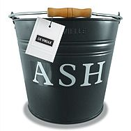 De Vielle Ash Bucket Grey