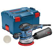 """Bosch GEX 40-150 Professional 6"""" Orbital Sander 230v"""