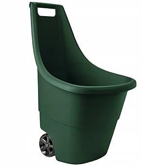 Keter Easy Go Breeze 50 Litre Multipurpose Garden Cart