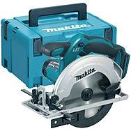 Makita DSS611ZJ 18v 165mm Circular Saw Makpac & DSS611 Body Only