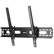 "Qualtex 32-64"" Tilting TV Wall Bracket 40kg"