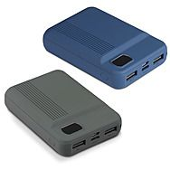 V-TAC VT-3504 Super Small Power Bank 10,000mAh
