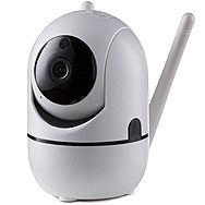 V-Tac VT-5122 Indoor WiFi PTZ Cloud Security Camera/Baby Monitor/Pet Cam