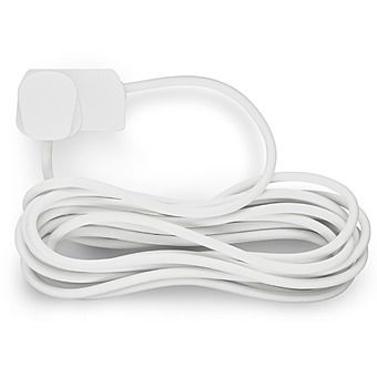 Single Socket Extension Lead 5m Cable