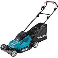 Makita DLM432Z 36v (18v x2) Cordless Lawn Mower 43cm Lawnmower Body Only