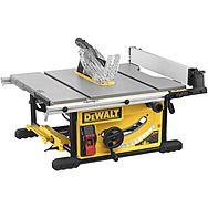 DeWalt DWE7492 250mm Portable Table Saw