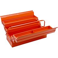 """Bahco 3149OR Metal 22"""" Cantilever Tool Box"""