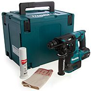 Makita HR003GZ 40Vmax XGT SDS Plus Rotary Hammer Drill Body Only