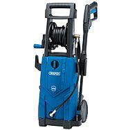 Draper 98677 2.2KW Pressure Washer 230v | 165 Bar