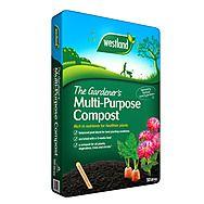 Westland Gro-Sure All Purpose Compost 50 Litre Bags