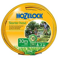 Hozelock 7230 General Purpose Garden Hose 30m