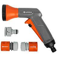 Gardena Hose Fittings and Trigger Sprayer Kit