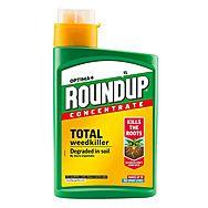Roundup Optima Weed Killer   116972