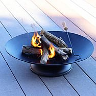 Primus Fire Pit 55cm With Round Base