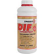 Zinsser DIF Concentrate Wallpaper Stripper 1L