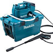 Makita DHW080ZK 36v (18v x2) Cordless Pressure Washer Body Only