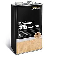Larsen Clear Universal Wood Preserver