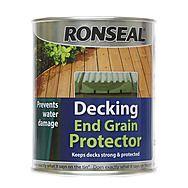 Ronseal Decking End Grain Protector 750ml