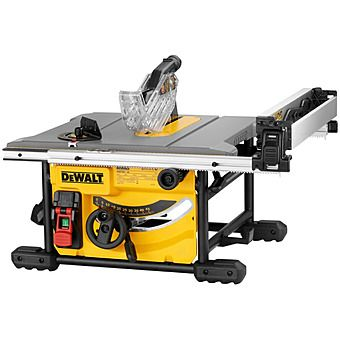 Picture of DeWalt DWE7485 210mm Compact Table Saw
