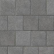 Shelbourne Smooth Black Granite Flagstones 400mm x 400mm