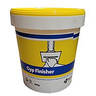 Gyproc Gyp Finisher Ready Mixed All Purpose Jointing Compound 20kg