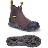 DeWalt Grafton Dealer Safety Boots
