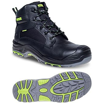 Picture of Apache Dakota Metal-Free Safety Work Boots