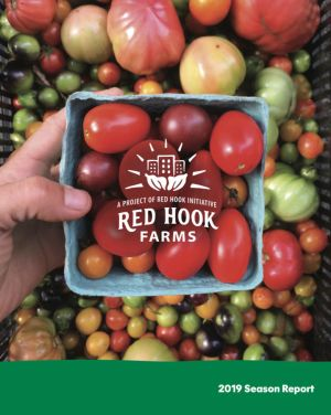 2019 Red Hook Farms Season Report
