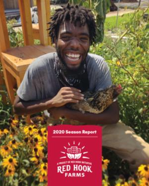 2020 Red Hook Farms Season Report