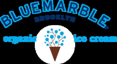 Blue Marble Ice Cream