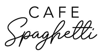 Cafe Spaghetti