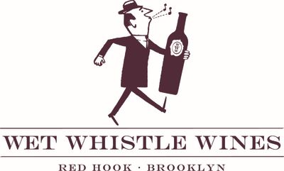 Wet Whistle Wines