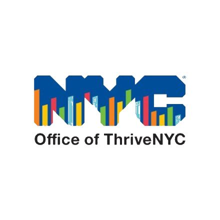 Mayors Office of ThriveNYC