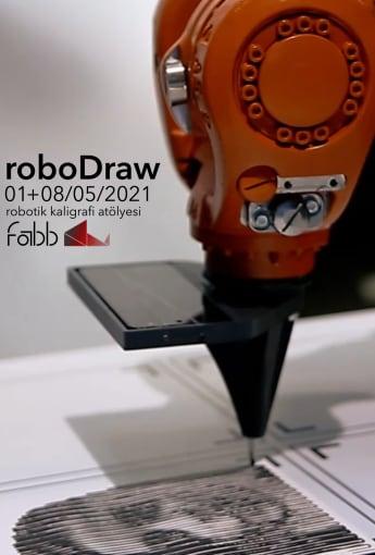 Robotik Kaligrafi