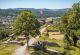 Rhön Bad Kissingen Burg Botenlauben Ansicht