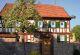 Fachwerkhaus Fuchsstadt