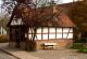 Rhön-Rundweg 3 Lütterz Backhaus in Lütterz