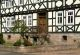 Rhön-Rundweg 1 Langenbieber Fachwerkhaus