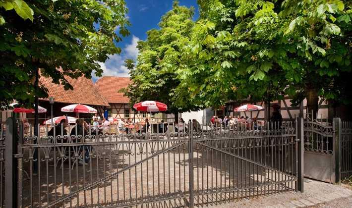 Museumsgasthof Zum Schwarzen Adler Rhonfuhrer De