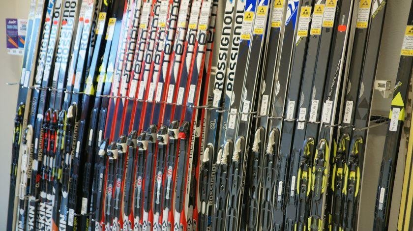Mack Mountain Sport - Beratung Langlaufausrüstung