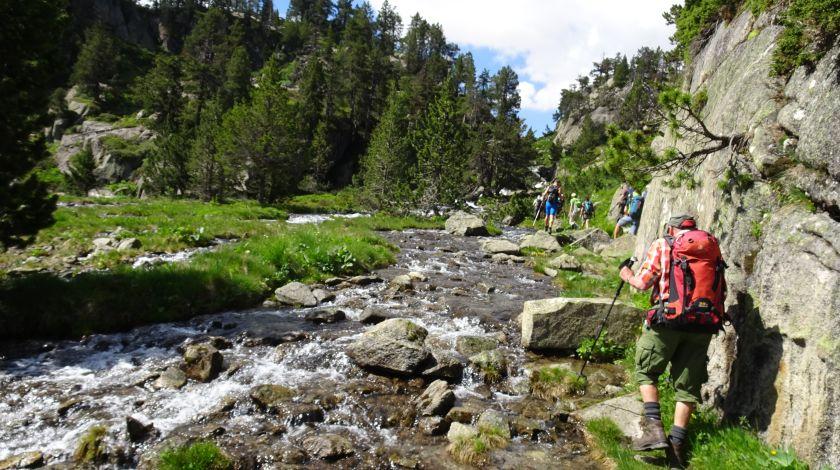 Mack Mountain Sport - Pyrenäen