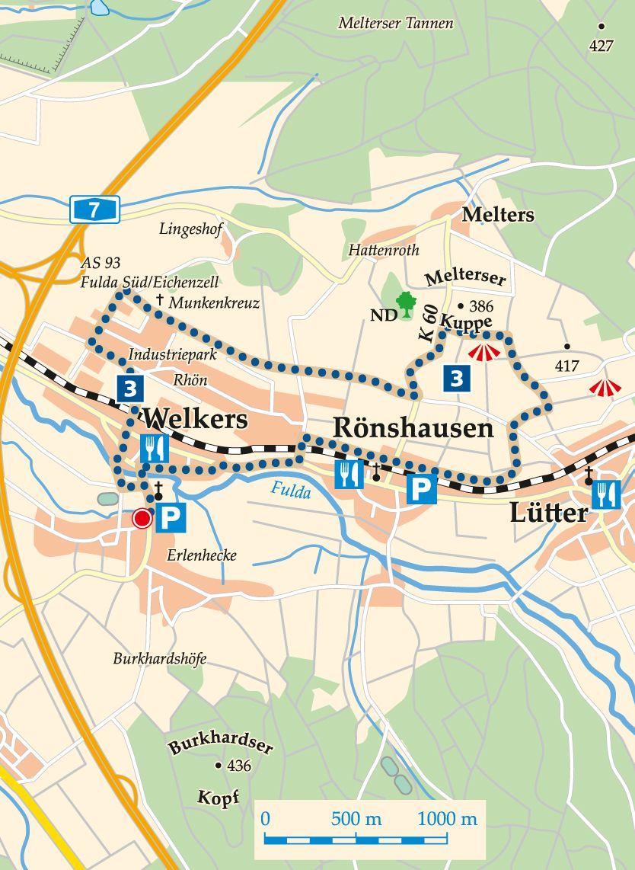 nordic-walking-3-eichenzell-welkers-karte