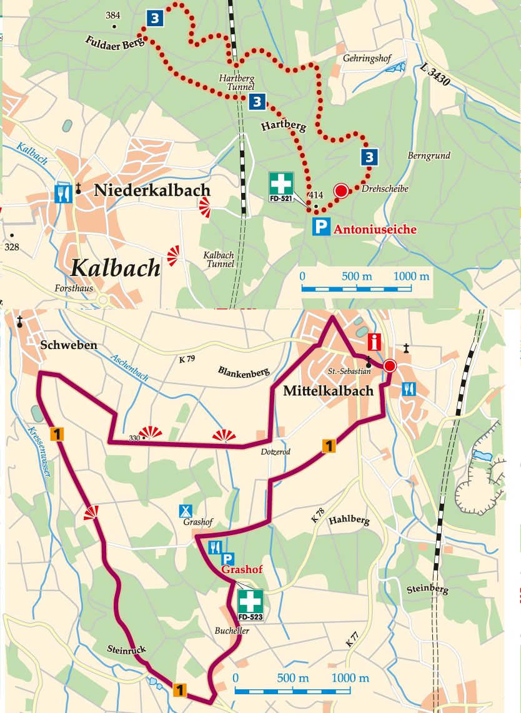nordic-walking-3-kalbach-antoniuseiche-karte