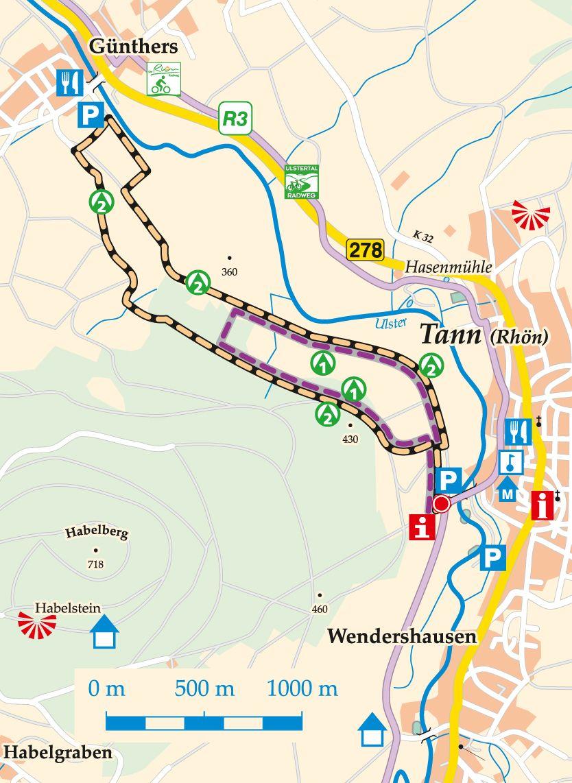 nordic-walking-2-tann-ulstertalradweg-karte